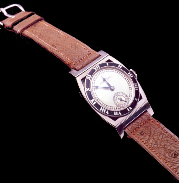 1928 on watch